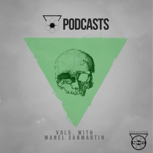 Beat Yourself Podcast Vol. 5 With Manel Sanmartin