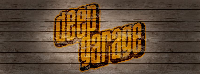 DeepGarage Banner