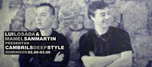 StartekMusik Banner